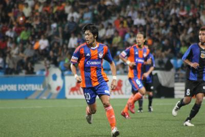 JAPANサッカーカレッジ入学サポートサイト2012